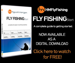 HMFlyFishing DVDs Available as digital downloads or to watch online