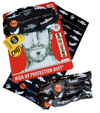 HM High UV Protection BUFF
