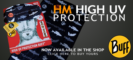 HM High UV Protection BUFF. Found in the online shop