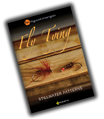 Hywel Morgans Fly Tying - Stillwater Patterns