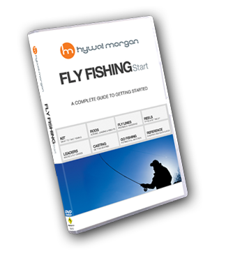Hywel Morgans Fly Fishing START