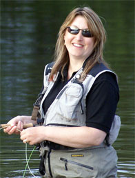 debs-in-the-water-fishing